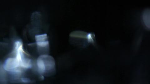 NEO Dreams Lightleaks and Bokeh overlay 10 GIF