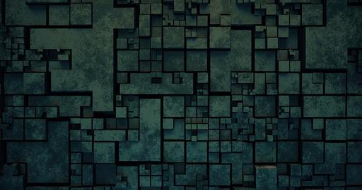 Grunge Background Loop 1 CG動画