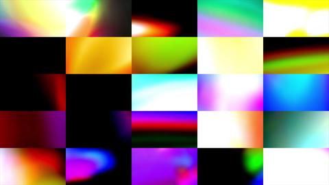 25 Light Transitions - 4K Plantilla de After Effects