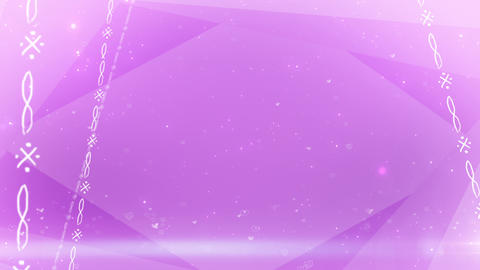 SHA Heart Image BG Vioret Animation