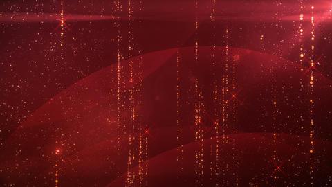 SHA Kirakira Up Image BG Red Animation