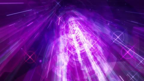 SHA Digital Space 2cut Vioret Animation
