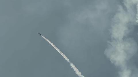 Aerobatic Show 0