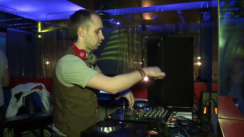 DJ Footage