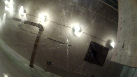 Shower room Footage