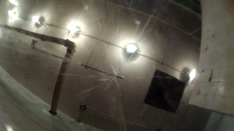 Shower room Stock Video Footage