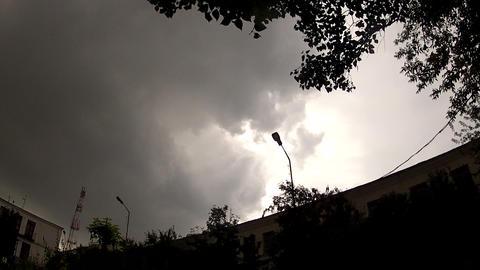 The lantern Stock Video Footage
