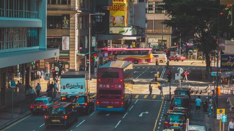 Fast Life HK #1 2