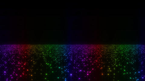back ground CG loop Animation