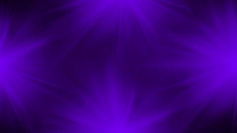 Glowing disco lights background. Colorful stage spotlight winking Animation