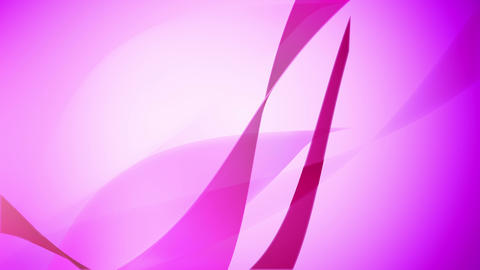 Decorative wavy strips background with pinky color Animation