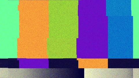 Mov126 tv noiz bg loop 08 CG動画