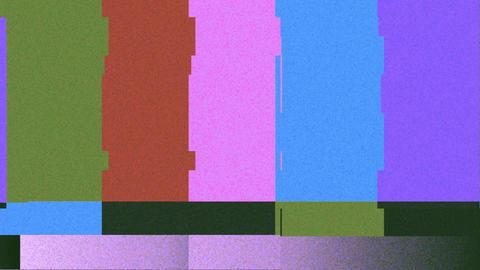 Mov126 tv noiz bg loop 09 CG動画