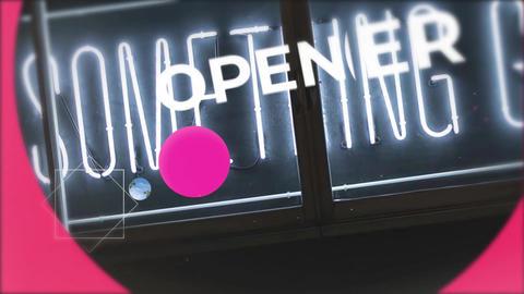 Inspire Travel Opener Premiere Proテンプレート