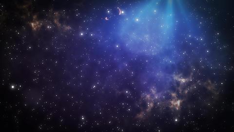 Zodiac constellation of LIBRA 4K Stock Video Footage