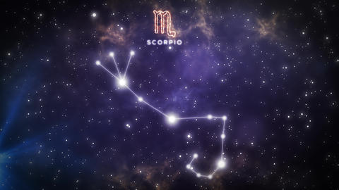 Zodiac Horoscope Constellations 2