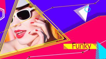 Funky Slideshow - 8