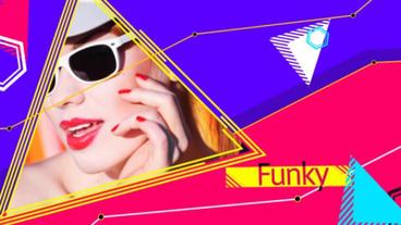 Funky Slideshow - 9