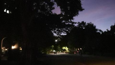 night,sky,school Live影片