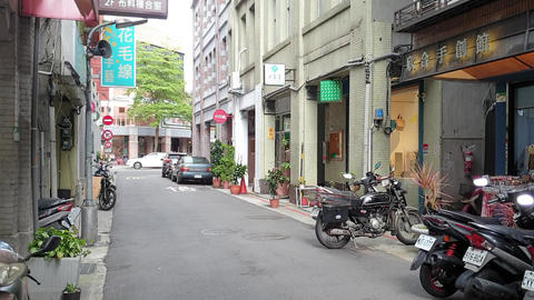 Historic sites, old houses, shopping streets Live影片