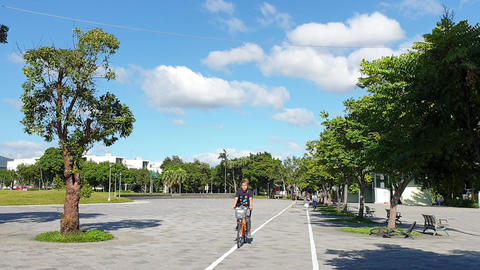 summer,sky,park Live影片