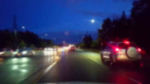 City Night Driving 0