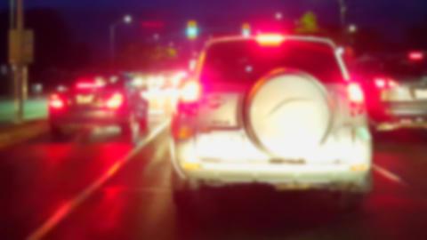 City Night Driving 1