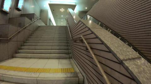 Underpass Footage