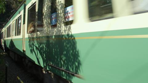 Train enoshima V1-0028 Live Action