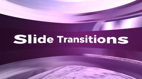 Slide Transitions Premiere Proテンプレート