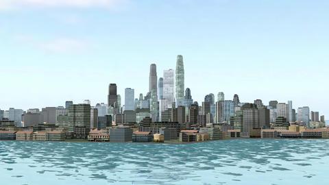 City Scene 0
