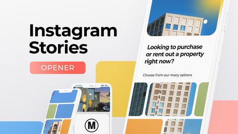 Instagram Stories And Posts Premiere PACK 0
