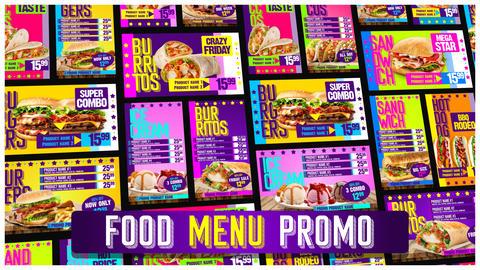 FOOD Promo 0