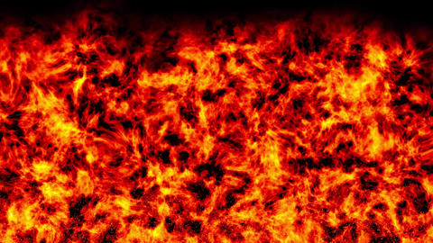 Fire transition effect. Alpha channel transition pack, dynamic fire object. Burning screen cg Animation