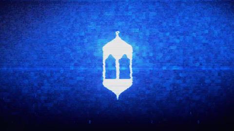 Islamic, islam, religious, Monument, Monuments Symbol Digital Pixel Noise Error Live Action