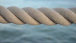 Harbor Rope