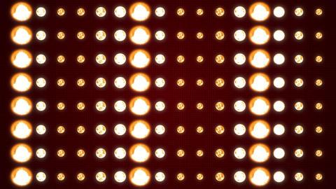 CAR LIGHT VJ LOOP 2 Animation