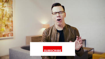 Youtube subscribe like notification Plantillas de Motion Graphics