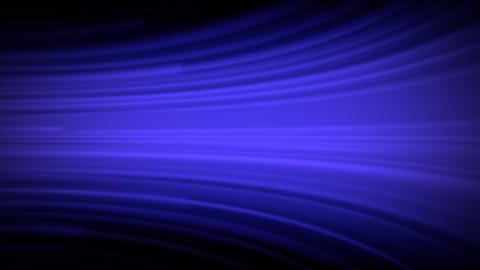 Abstract motion blue lines with noise in 80s style, looping animation retro Animation