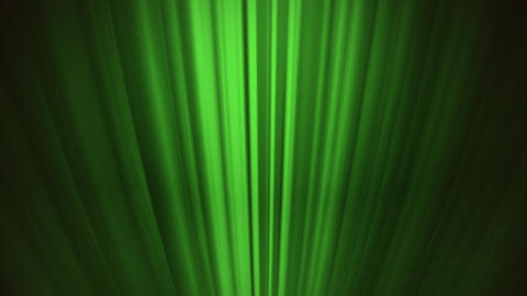 Abstract motion green lines in 80s style, looping animation retro background Videos animados