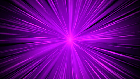 Abstract motion purple lines in 80s style, looping animation retro background Videos animados