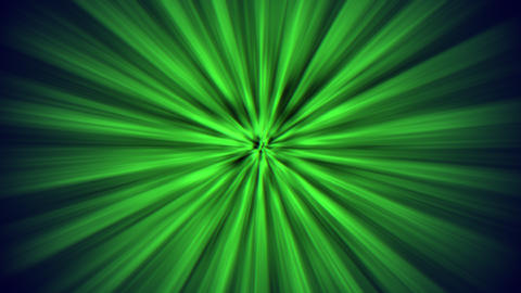 Abstract motion green lines in 80s style, looping animation retro background Animation