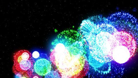 Fireworks Festival 4 Gn1p 4K Animation