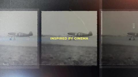 History Slides Premiere Proテンプレート