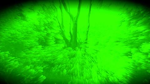 장면 변환을 위한 visual art 입니다-008 Footage
