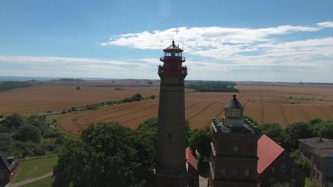 Kap-arkona-leuchtturm2 Footage