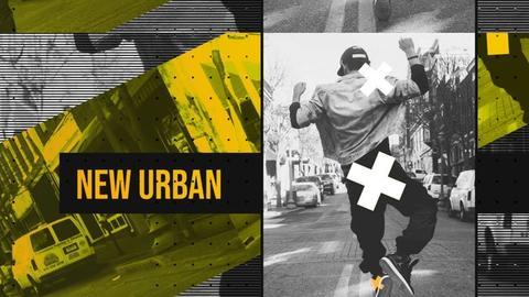 Premiere Urban Bestseller 2