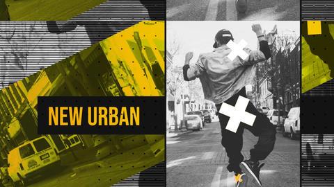 Premiere Urban 2