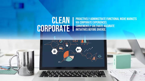 Corporate & Company & Business Collection 1