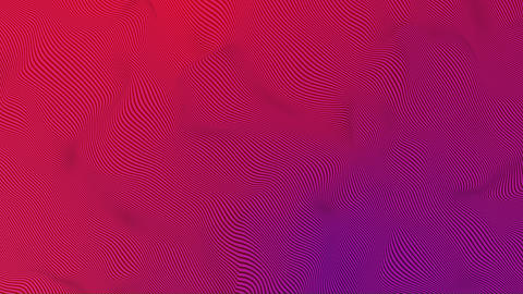 Violette-red-background-loop-animation-4K Stock Video Footage